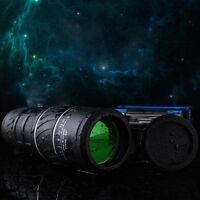 40X60 Zoom Portable HD OPTICS Night Vision Monocular Telescope Hunting Explore