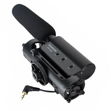 Takstar Sgc-598 Condenser Interview Recording Microphone for Canon Nikon DSLR