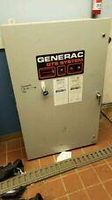 Generac Gts 200 Amp Automatic Transfer Switch