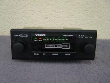 Volvo RS 2460 Autoradio / Kassettenradio  ( Vol 27 )