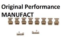 Original Performance Disc Brake Hardware Kit Rear  528 51057