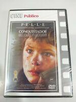 Pelle el Conquistador Bille August - DVD Regione 2 Spagnolo Svedese - 2T