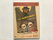 COLLECTION JEAN-PIERRE MOCKY : LES INSOMNIAQUES ... RUFUS, DEMY, PUTZULU, COSMA