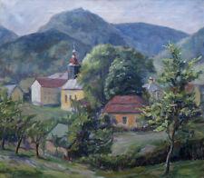 Dorfslandschaft