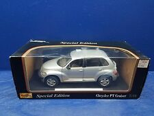 61/18 Scale 2004 Chrysler PT Cruiser Maisto