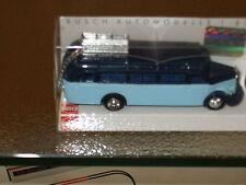 Busch Modellautos, - LKWs & -Busse von Daimler