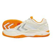 Hummel Omnicourt Z8 Flexshield Indoor Zapatos interior de Balonmano blanco gris
