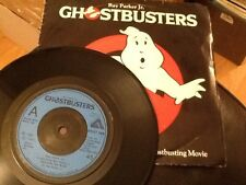 RAY PARKER JR. GHOSTBUSTERS . CLASSIC FILM THEME . 1984 .