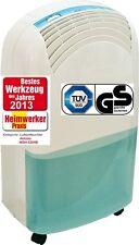 Aktobis Luftentfeuchter Bautrockner Entfeuchter Trockner WDH-520HB bis 25L/T