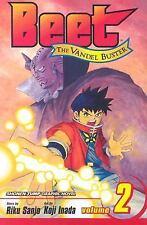 Beet the Vandel Buster, Vol. 2