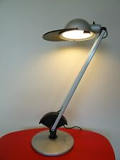 ancienne lampe DONALD desk lamp ARTELUCE 1980 memphis milano italian design