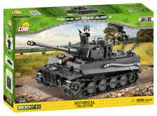 Cobi 2538 - Small Army - WWII Panzerkampfwagen VI Tiger Ausf. E - Neu