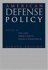 American Defense Policy-ExLibrary