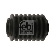 Steering Rack Boot (Fits: Peugeot) | Febi Bilstein 18042 - Single