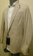 Hamaki-Ho   MEN'S  BLAZER   ( 42 )   Suit Jacket  /  Sport Coat   Large   ( 52 )