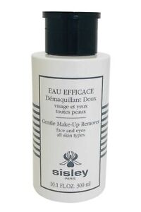 Sisley Gentle Makeup Remover 300ml Face & Eyes Eau Efficace All Skin Types