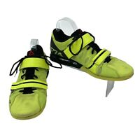 Reebok CF74 Crossfit Shoes Mens Size 10.5 Lifter Plus 2.0 Athletic Weightlifting