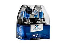 H7 HALOGEN LAMPEN IN XENON OPTIK VON AUTOLIGHT24 SUPER WHITE 6000K 55W H4