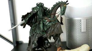 BERSERK Art Of War Skull Knight Horse Riding Figure 2 - Only 20 made no sideshow