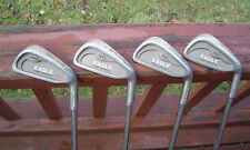Spalding Eagle right hand partial iron set