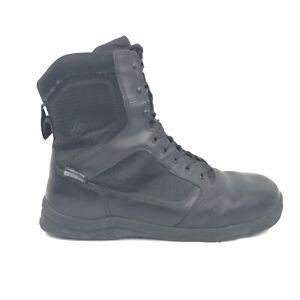 Danner Boots Lookout 800G Waterproof Dry 8in Military Hiking Men Size 11 EE Wide