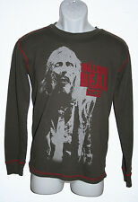 AMC ~ THE WALKING DEAD Mens Size Small Long Sleeve Thermal