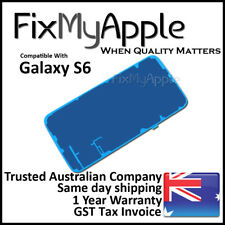 Samsung Galaxy S6 G920 Back Glass Cover Door Rear Panel Adhesive Tape Glue Film