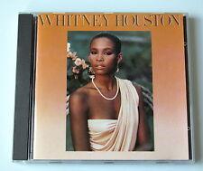 WHITNEY HOUSTON . WHITNEY HOUSTON . CD