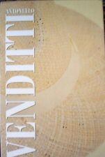 """ANTONELLO VENDITTI """"Omonimo"""" 2CD BOX"""