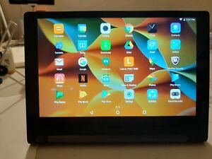 "Lenovo Yoga Tab3 2ram 16gb 10.1"" Very Good Condition"