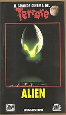 Alien (1979) VHS DE AGOSTINI