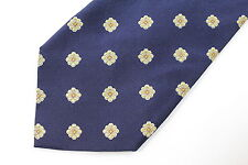 TIFFNY  men's silk neck tie made in Italy