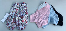 M&S Ladies Slippers And Socks Size 7