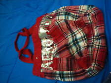 Aeropostale Tote Bag Red