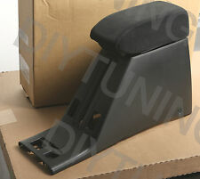 OEM GENUINE 92-95 HONDA CIVIC OPTIONAL ARM REST CONSOLE EG6 EG JDM BLACK 93 94