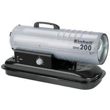 Générateur D'air Chaud Diesel DHG 200 Einhell
