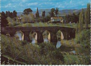 Australia - The Richmond Bridge, Tasmania (Postcard) 1960's