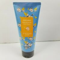 Saem Perfumed Peach Blossom Body Moisturizer Lotion 6.76 oz.