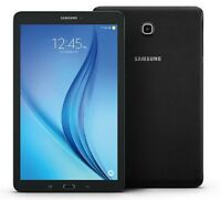 "Samsung Galaxy Tab E 8"" HD Display 4G LTE(Verizon UNLOCKED) 16GB T377V Tablet A"