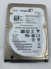 "Seagate Momentus 750 GB 7200 RPM 2.5"" SATA Internal Hard Drive ST9750420AS"