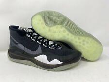 Nike Zoom KD 12 TB Black White Dark Grey CN9518 002 Men's Size 17
