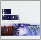 ENNIO MORRICONE: THE VERY BEST OF CD GREATEST HITS / NEW