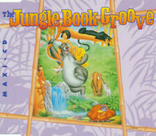 The Jungle Book Groove ?Maxi-CD