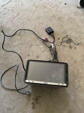 "NISSAN 370Z PIONEER SPH-DA100 RADIO 7.0"" TOUCHSCREEN MONITOR PLAYER USB/IPOD/DVD"
