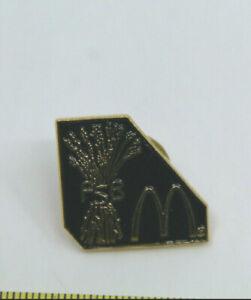 McDonalds Restaurant FSB Employee Crew Collectible Pinback Pin Button China