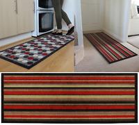 Heavy Duty Mega Hallway Kitchen Runner Mat Carpet Trap Dust Dirt Wet 57x150cm