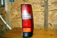 1999 Volvo V70 Wagon Lower Right Passenger Side Tail Light Used