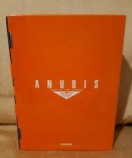 Zone Of The Enders 2 Anubis Collector Premium Package Ps2 PlayStation 2 JAP NTSC