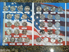 COMPLETE 112 STATE QUARTER COLLECTION w US TERRITORIES