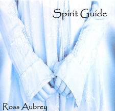 Spirit Guide (Ross Aubrey) Llafeht Publishing